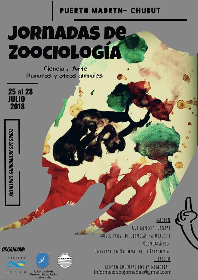 Programa Jornadas de Zoociología